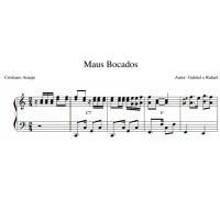 Maus Bocados - Cristiano Araujo
