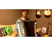 Maus Bocados - Cristiano Araujo - Vídeo aula Download